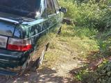 ВАЗ (Lada) 2110 (седан) 2006 года за 730 000 тг. в Усть-Каменогорск – фото 4