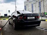 Lexus IS 300 2002 года за 3 700 000 тг. в Алматы – фото 5