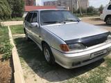 ВАЗ (Lada) 2114 (хэтчбек) 2008 года за 720 000 тг. в Актобе – фото 2