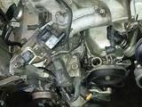 Пажеро Сигма 12 клапанный двигатель 3.0 привозные контрактные с гарантией за 181 000 тг. в Костанай