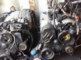 Пажеро Сигма 12 клапанный двигатель 3.0 привозные контрактные с гарантией за 181 000 тг. в Костанай – фото 3