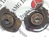 Задние Ступицы на mercedes-Benz w163 ML55 за 23 278 тг. в Владивосток – фото 2