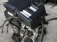 Двигатель Volkswagen AGN 20V 1.8 л из Японии за 350 000 тг. в Костанай