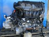 Двигатель EP6 Peugeot, Citroen за 550 000 тг. в Алматы