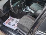 BMW 528 1998 года за 2 600 000 тг. в Тараз – фото 4