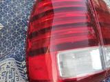Задние фары Lexus LX 470 за 15 000 тг. в Жанаозен – фото 2