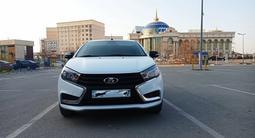 ВАЗ (Lada) Vesta 2019 года за 4 550 000 тг. в Шымкент – фото 2