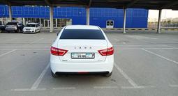 ВАЗ (Lada) Vesta 2019 года за 4 550 000 тг. в Шымкент – фото 4