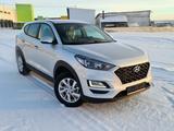Hyundai Tucson 2020 года за 10 999 000 тг. в Нур-Султан (Астана) – фото 2