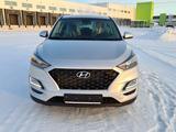 Hyundai Tucson 2020 года за 10 999 000 тг. в Нур-Султан (Астана)