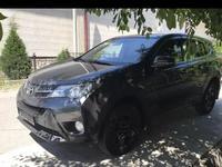 Toyota RAV 4 2013 года за 8 700 000 тг. в Шымкент