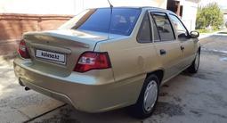 Daewoo Nexia 2009 года за 950 000 тг. в Кызылорда – фото 4