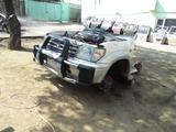 Авторазбор Toyota LAND Cruiser Prado Хаилюкс сюрф в Алматы – фото 3