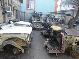 Авторазбор Toyota LAND Cruiser Prado Хаилюкс сюрф в Алматы – фото 2