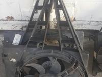Вентилятор радиатора Опель за 20 000 тг. в Караганда