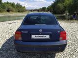 Volkswagen Passat 1997 года за 1 150 000 тг. в Сарканд – фото 4
