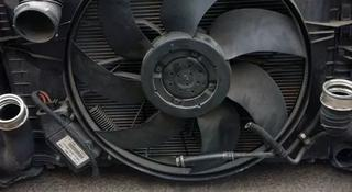 Вентиляторы охлаждения на Мерседес w220 w211 w203 w210 w163 и… за 888 тг. в Алматы