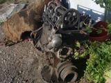 Дизельный двигатель на мерседес сапог бусик 601 за 100 000 тг. в Алматы – фото 2