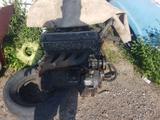 Дизельный двигатель на мерседес сапог бусик 601 за 100 000 тг. в Алматы – фото 3