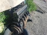 Дизельный двигатель на мерседес сапог бусик 601 за 100 000 тг. в Алматы – фото 4