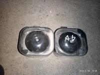 Гонг штатной сигнализации Audi A6 за 3 000 тг. в Алматы