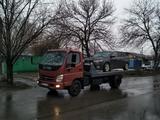 Эвакуатор 24/7 в Алматы