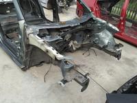 Ланжероны на VW Golf 3 Левый и правый за 5 000 тг. в Тараз