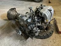 Двигатель 1 FZ-FE с навесным за 1 500 000 тг. в Нур-Султан (Астана)