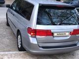 Honda Odyssey 2009 года за 3 950 000 тг. в Актау – фото 2