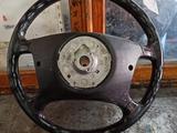 Мультируль руль е38 е39 за 25 000 тг. в Караганда – фото 2