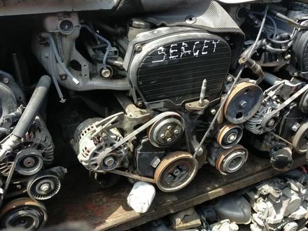 Kia Sorento двигатель G4GS за 400 000 тг. в Алматы – фото 2