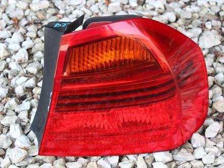 Фонарь задний правый (стоп) на BMW 3-series e90 за 25 000 тг. в Караганда