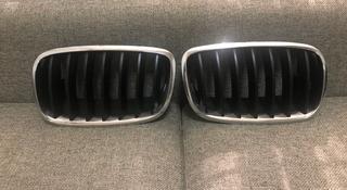 Решетка от BMW x5/x6, e70/e71 за 35 000 тг. в Алматы