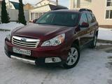 Subaru Outback 2011 года за 6 000 000 тг. в Уральск – фото 5