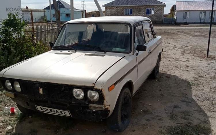 ВАЗ (Lada) 2106 1992 года за 250 000 тг. в Актобе