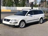 Volkswagen Passat 2003 года за 2 100 000 тг. в Шымкент