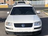 Volkswagen Passat 2003 года за 2 100 000 тг. в Шымкент – фото 2