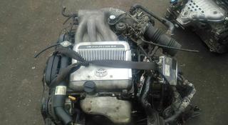 Двигатель Тойота Камри 10 3vz за 350 000 тг. в Алматы
