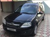 ВАЗ (Lada) Largus 2015 года за 3 700 000 тг. в Алматы