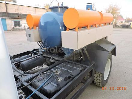 ГАЗ  Дезинфекционная установка Комарова ДУК на шасси ГАЗ ЗА Оплату И Лизинг 7лет 2019 года в Алматы – фото 16