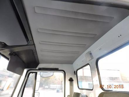 ГАЗ  Дезинфекционная установка Комарова ДУК на шасси ГАЗ ЗА Оплату И Лизинг 7лет 2019 года в Алматы – фото 26
