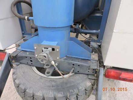 ГАЗ  Дезинфекционная установка Комарова ДУК на шасси ГАЗ ЗА Оплату И Лизинг 7лет 2019 года в Алматы – фото 41