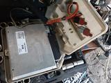 Блок управления двигателем Renault Espace II 2.2 за 25 000 тг. в Семей
