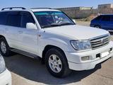Toyota Land Cruiser 2002 года за 6 000 000 тг. в Актау