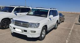 Toyota Land Cruiser 2002 года за 6 000 000 тг. в Актау – фото 2