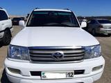 Toyota Land Cruiser 2002 года за 6 000 000 тг. в Актау – фото 5