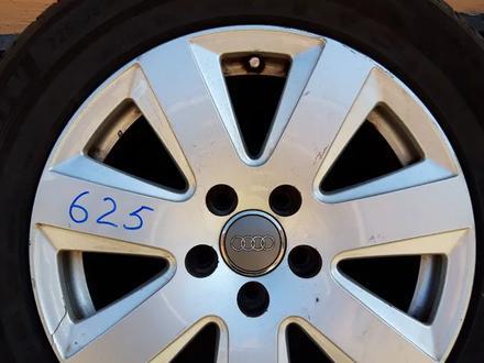 625 Диски на Audi r16 5x112 за 100 000 тг. в Алматы