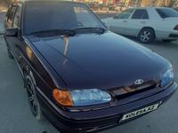 ВАЗ (Lada) 2114 (хэтчбек) 2011 года за 1 200 000 тг. в Тараз