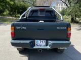 Toyota Tacoma 2002 года за 4 300 000 тг. в Усть-Каменогорск – фото 2