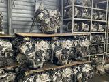 Двигатель 2gr fse коробка АКПП 3.5 литра Мотор 2gr fse за 91 800 тг. в Алматы